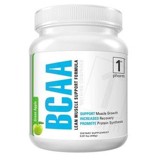 1st Phorm 1st Phorm BCAA - Intra-Workout Formula