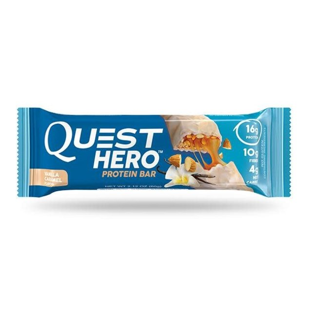 Quest Quest Hero Protein Bar