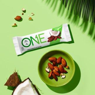 One Brand One Bar