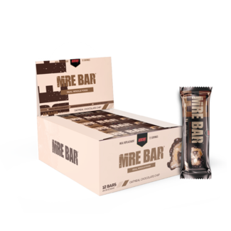Redcon1 MRE-BAR - Meal Replacement Bar