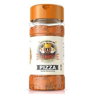 Flavor God Pizza Seasoning