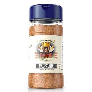 Flavor God Honey BBQ Rub