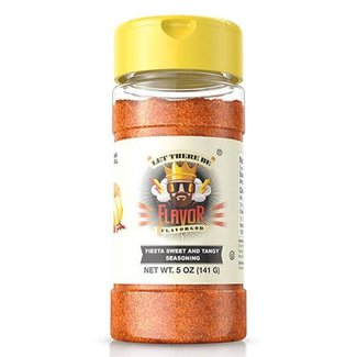 Flavor God Fiesta Sweet and Tangy Topper