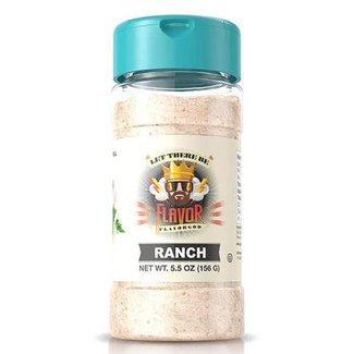 Flavor God Ranch Topper