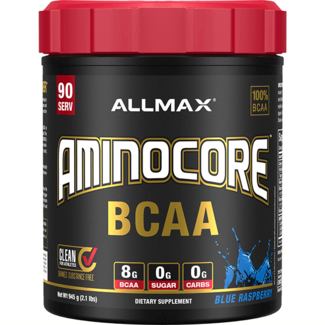 Allmax Nutrition Aminocore BCAA