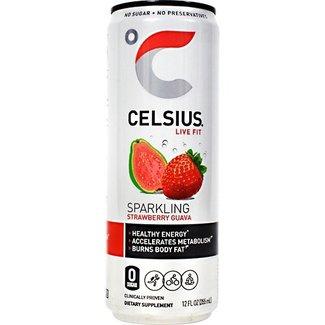Celsius Celsius Performance Strawberry Guava