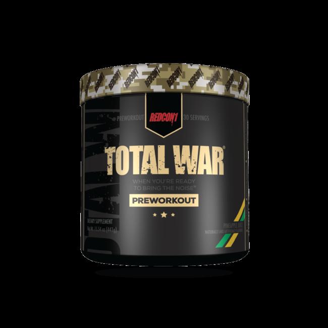 Redcon1 Total War® Pre-Workout