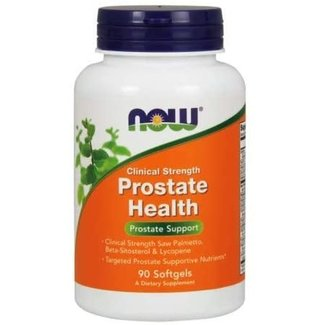 Now Foods Prostate Health 90 SG