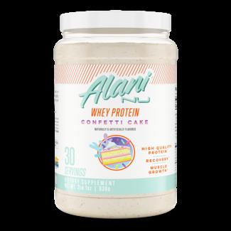 Alani Nu Whey Protein Isolate