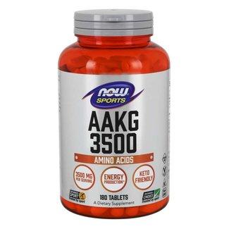 Now Foods AAKG 3500 180 Tab