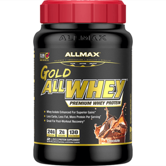 Allmax Nutrition Allwhey Gold Protein