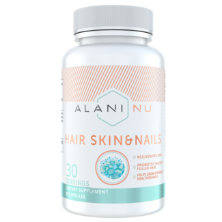 Alani Nu Hair Skin & Nails with 60 Capsules