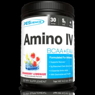 Pescience Amino IV - BCAA and EAA Powder with Electrolytes
