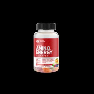 Optimum Nutrition Essential Amino Energy Gummies