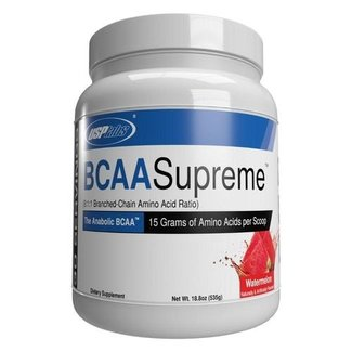 Usp Labs BCAA Supreme Watermelon with 30 Servings