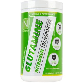 Nutrakey Glutamine 500 Grams