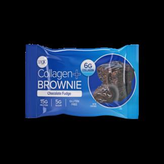 321 Glo Collagen + Brownie