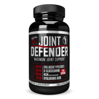5% Nutrition Joint Defender 200 Capsules