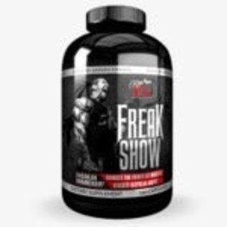 5% Nutrition Freak Show 180 Capsules