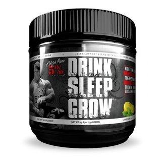 5% Nutrition Drink Sleep and Grow