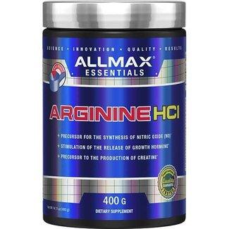 Allmax Nutrition Arginine Hcl 400 Grams
