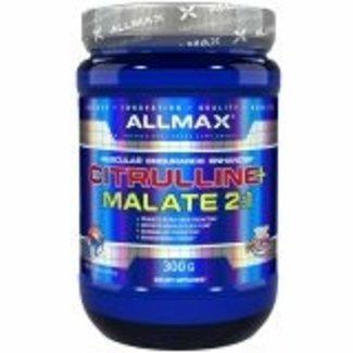 Allmax Nutrition Citrulline Malate 2:1 300 Grams