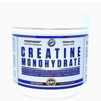Hi Tech Pharmaceuticals Creatine Monohydrate 400 Grams