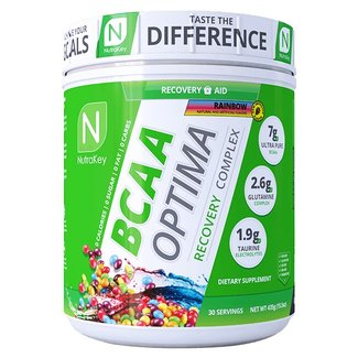 Nutrakey BCAA Optima Rainbow