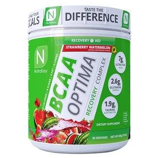 Nutrakey BCAA Optima Strawberry Watermelon
