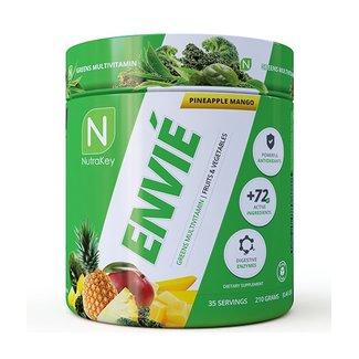 Nutrakey ENVIE 35 SERV PINEAPPLE MANGO