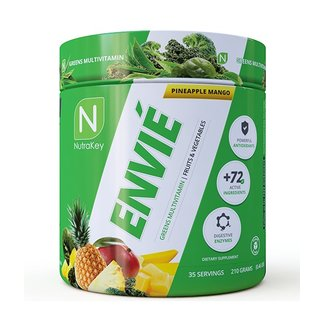 Nutrakey Envie Pineapple Mango 35 Servings