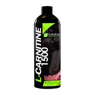 Nutrakey L-Carnitine 1500 Watermelon
