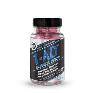 Hi Tech Pharmaceuticals 1-AD 60 TABLETS