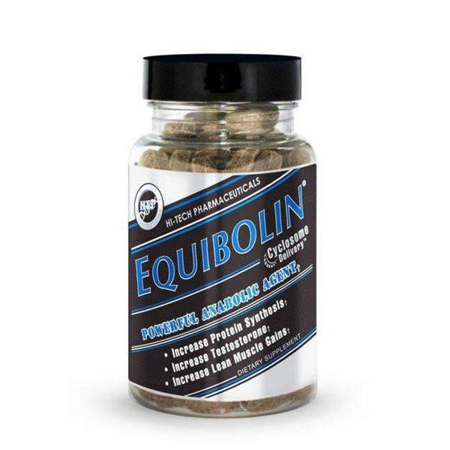 Hi Tech Pharmaceuticals Equibolin 60 Capsules