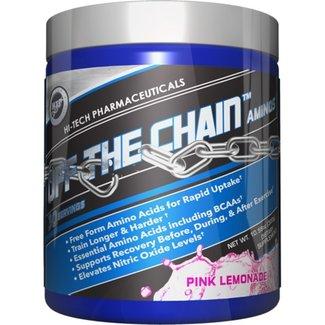 Hi Tech Pharmaceuticals OFF THE CHAIN 30 SERV PINK LEMONADE