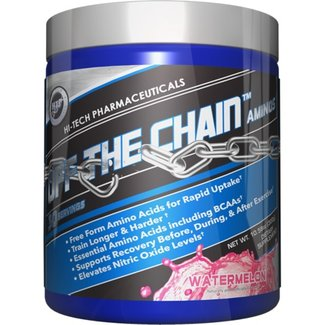 Hi Tech Pharmaceuticals Off The Chain Watermelon Powder 30 Servings