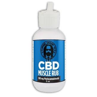 Swamp Yeti CBD Muscle Rub Topical 2 oz
