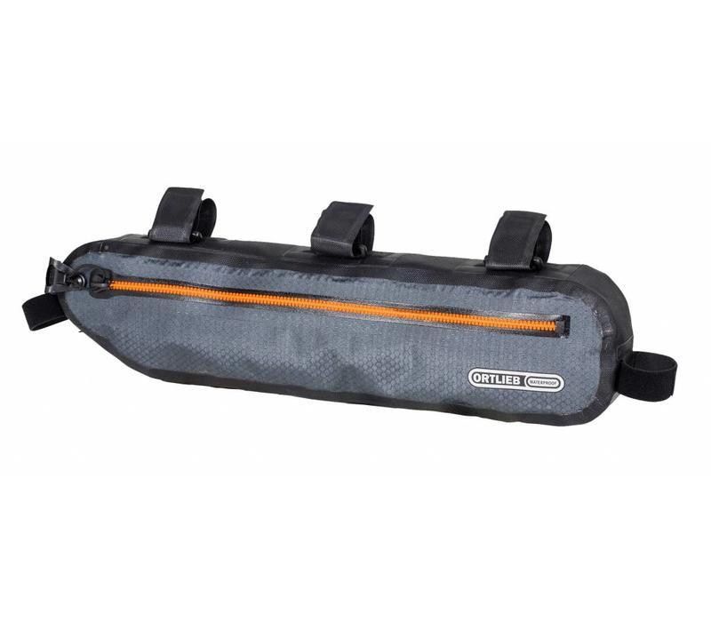 Ortlieb Frame-Pack Toptube, Slate/Black