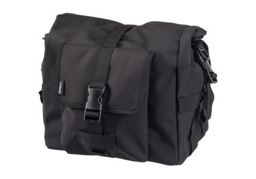 Surly Surly Petite Porteur House Bag: Black