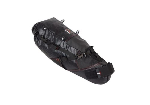 Revelate Designs Revelate Designs Pika Seat Bag: Black
