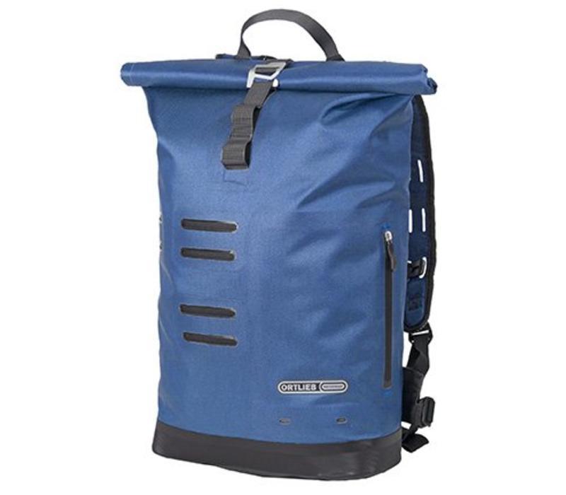Ortlieb Commuter Daypack City Steel Blue