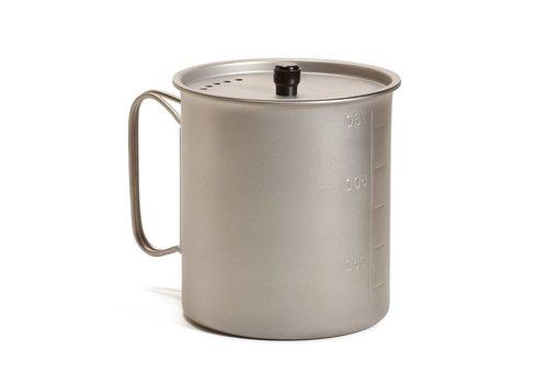 Vargo Vargo Titanium Ti-Lite Mug 750