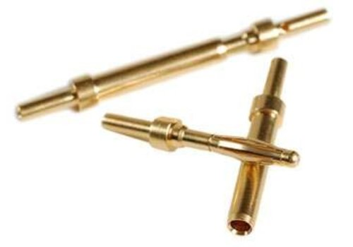 Supernova Supernova Gold Plated quick disconnect connectors for headlight or taillight wiring