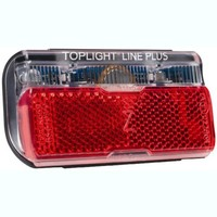 B&M Toplight Line Plus Braketec,Rack mount