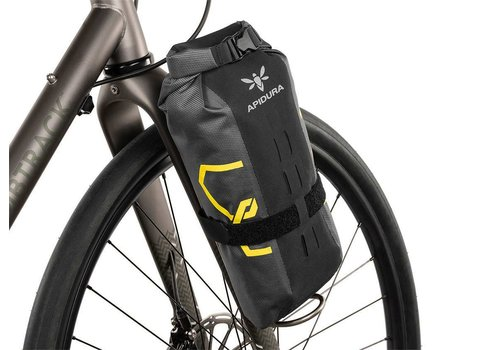 Apidura Apidura Expedition Fork Pack (4.5L) - Grey/Black