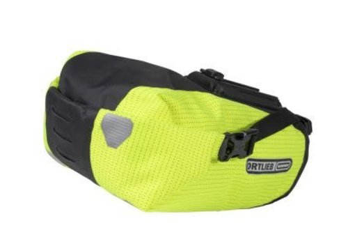 Ortlieb Ortlieb Saddle Bag Two 4.1L, High Visibility Yellow