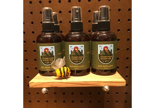 Journeyman's Essential Oils Bug Repellent