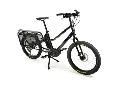 Xtracycle Xtracycle RFA Utility
