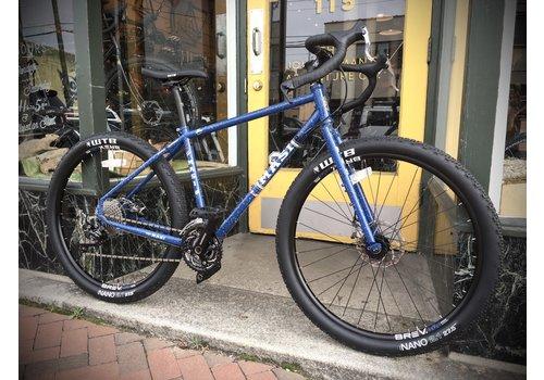 Masi Masi Giramondo 27.5 2018 Camper Blue XS