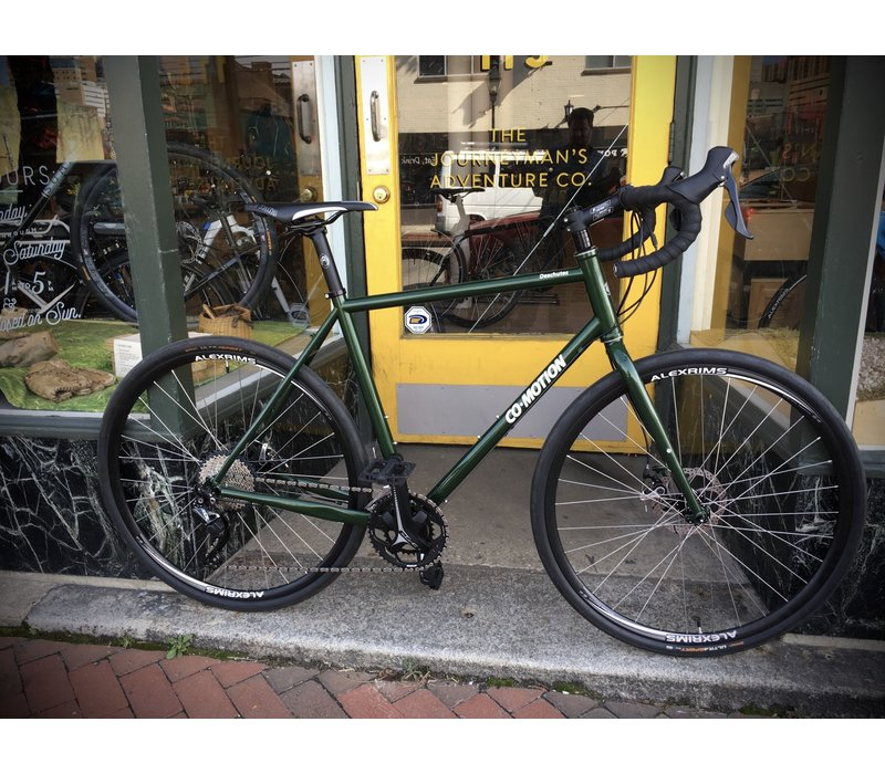 Co-Motion Deschutes 59cm Mica Ivy Green